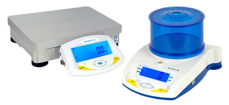 Bilancia di precisione elettronica per uso interno (1,5 - 30 kg) PA100