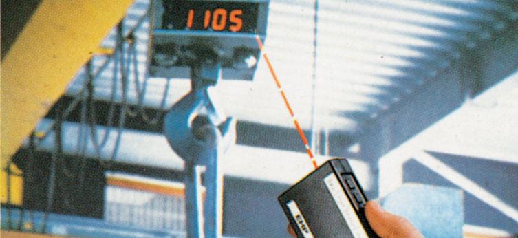 Pesa gru elettronico per uso interno PGE KGW (20000-50000 kg)