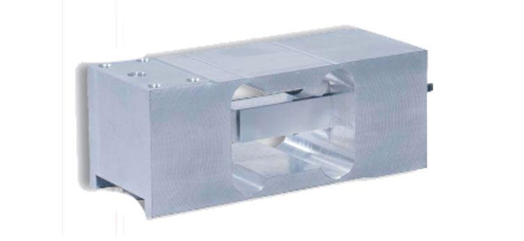 SP80AL cella in alluminio per piatto 80x80
