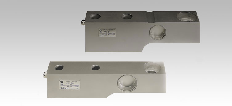 Cella di carico Mod. TI (3000-5000 kg)