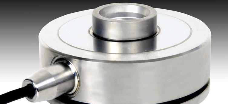 Cella di carico Mod. EHP-BR (5000-50000 kg)