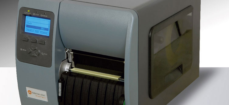 Sistema di stampa termico M-Class 4 200 DPI