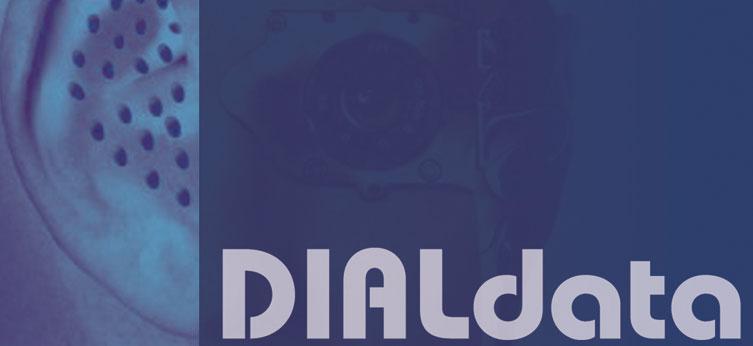 Software per l'archiviazione dati di pesatura su PC DIALdata