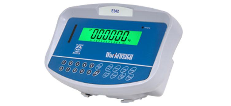 Terminale Elettronico E302